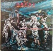 Double LP - Omega - Élo Omega - Kisstadion '79