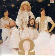 LP - Omega - Omega 8: Csillagok Útján - unplayed