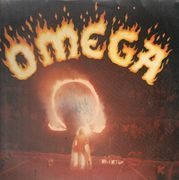 LP - Omega - Omega III - Quadraphonic