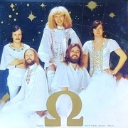 LP - Omega - Omega 8: Csillagok Útján