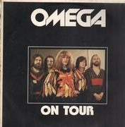 LP - Omega - On Tour