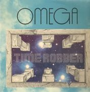 LP - Omega - Time Robber
