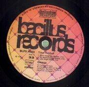 LP - Omega - Time Robber - Bacillus