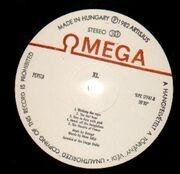 LP - Omega - XI