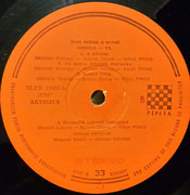 LP - Omega - 6 - Nem Tudom A Neved - pink cover 1st press