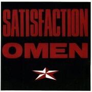 12inch Vinyl Single - Omen - Satisfaction