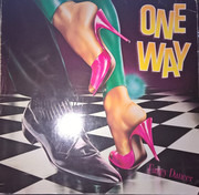 LP - One Way - Fancy Dancer