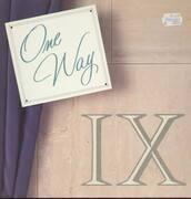 LP - One Way - One Way IX