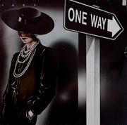 LP - One Way - Lady