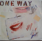 12'' - One Way - Let's Talk (Parts 1 & 2)