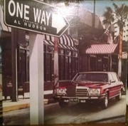 LP - One Way - One Way Featuring Al Hudson