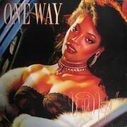 LP - One Way - Wild Night