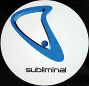 12inch Vinyl Single - OnePhatDeeva - Bad Habit (The Todd G. Mixes) - Still Sealed