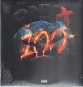 LP - Onyx - 100 Mad - Coloured/Ltd / still sealed