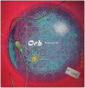12inch Vinyl Single - Orb - Toxygene