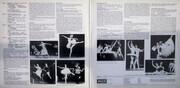 Double LP - Tchaikovsky / Leo Délibes / Chopin a.o. - Favourite Ballet Music - ffss / Gatefold