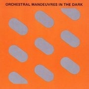 CD - Orchestral Manoeuvres In The Dark - Orchestral Manoeuvres In The Dark