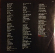 LP - Orchestral Manoeuvres In The Dark - Junk Culture