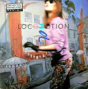 12inch Vinyl Single - Orchestral Manoeuvres In The Dark - Locomotion
