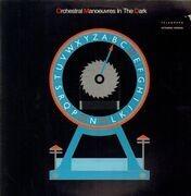 12inch Vinyl Single - Orchestral Manoeuvres In The Dark - Telegraph