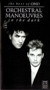 VHS - Orchestral Manoeuvres In The Dark - The Best Of OMD