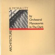 LP - Orchestral Manoeuvres In The Dark - Architecture & Morality