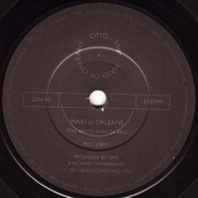 7'' - Orchestral Manoeuvres In The Dark - Maid Of Orleans (The Waltz Joan Of Arc)