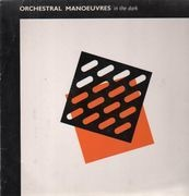 LP - Orchestral Manoeuvres In The Dark - Orchestral Manoeuvres In The Dark