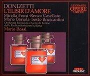 Double CD - Donizetti - L'Elisir D'Amore