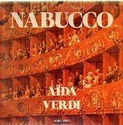 LP - Orchestre Et Chœurs De Naples , Giuseppe Verdi - Nabucco Aïda