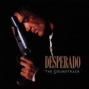 CD - Various - Desperado - Soundtrack