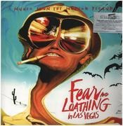 Double LP - Original Soundtrack - Fear And Loathing In Las Vegas - 180g
