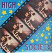 LP - Original Soundtrack - High Society - Still Sealed