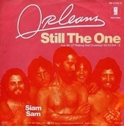 7'' - Orleans - Still The One