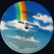 LP - Orleans - Orleans - Still Sealed