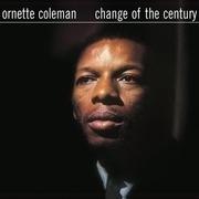 LP - Ornette Coleman - Change Of The Century