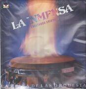 LP - Orquesta La Inmensa - Soltando chispas