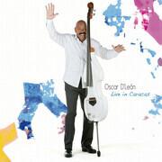 CD - Oscar D' León - Live In Caracas