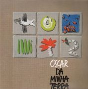 LP - Oscar Ferreira - Da Minha Terra