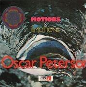 LP - Oscar Peterson - Motions & Emotions