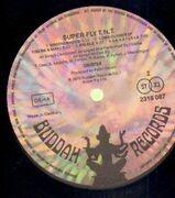 LP - Osibisa - Super Fly T.N.T. (OST)