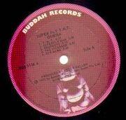 LP - Osibisa - Super Fly T.N.T. (OST) - STILL SEALED