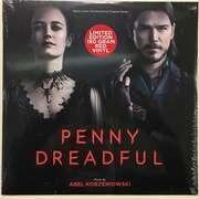 LP - OST - Penny Dreadful - BY ABEL KORZENIOWSKI