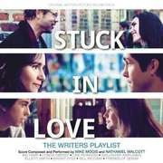 LP - OST - STUCK IN LOVE - BY MIKE MOGIS & NATHANIEL WALCOTT