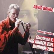 CD - David Bowie - Christiane F. - Wir Kinder vom Bahnhof Zoo (Soundtrack)