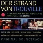CD - Thomas Wenzel / Frank Will - Der Strand Von Trouville