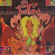 12inch Vinyl Single - Outlander - The Vamp (Revamped)