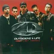 12'' - Outsiderz 4 Life - Not Enough
