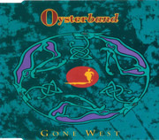 CD Single - Oysterband - Gone West