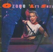 LP - Ozone - Li'l Suzy